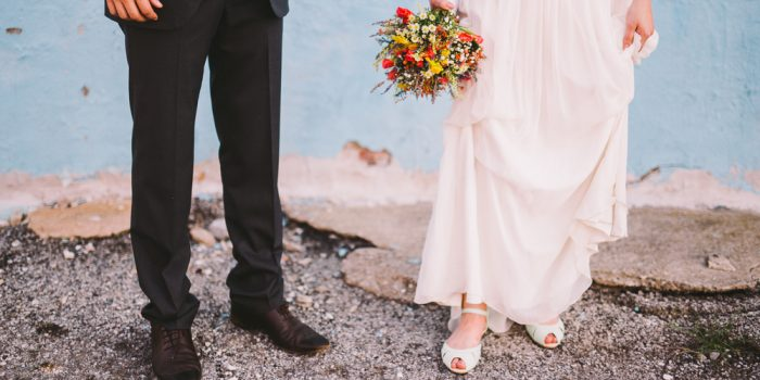 Lauren and Kyle // Old Firehouse Wedding