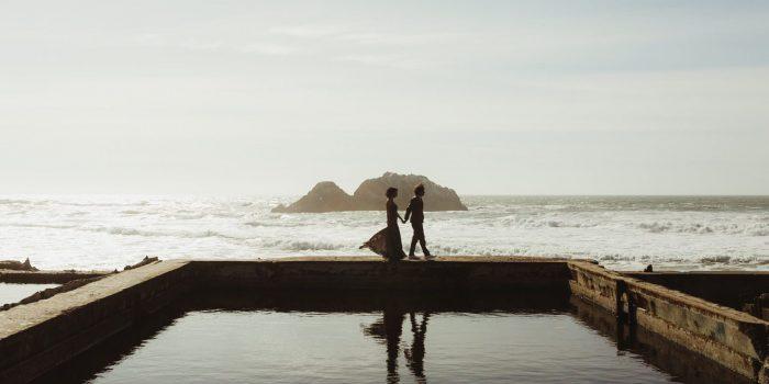 Matt + Hanie // Vintage Inspired San Francisco City Hall Wedding