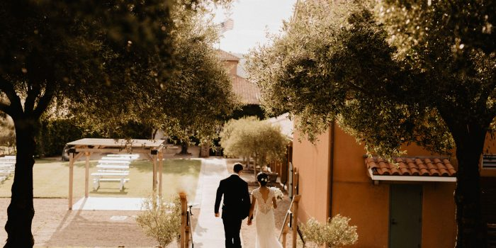 Valerie + Austin // Viansa Vineyard Wedding in Sonoma