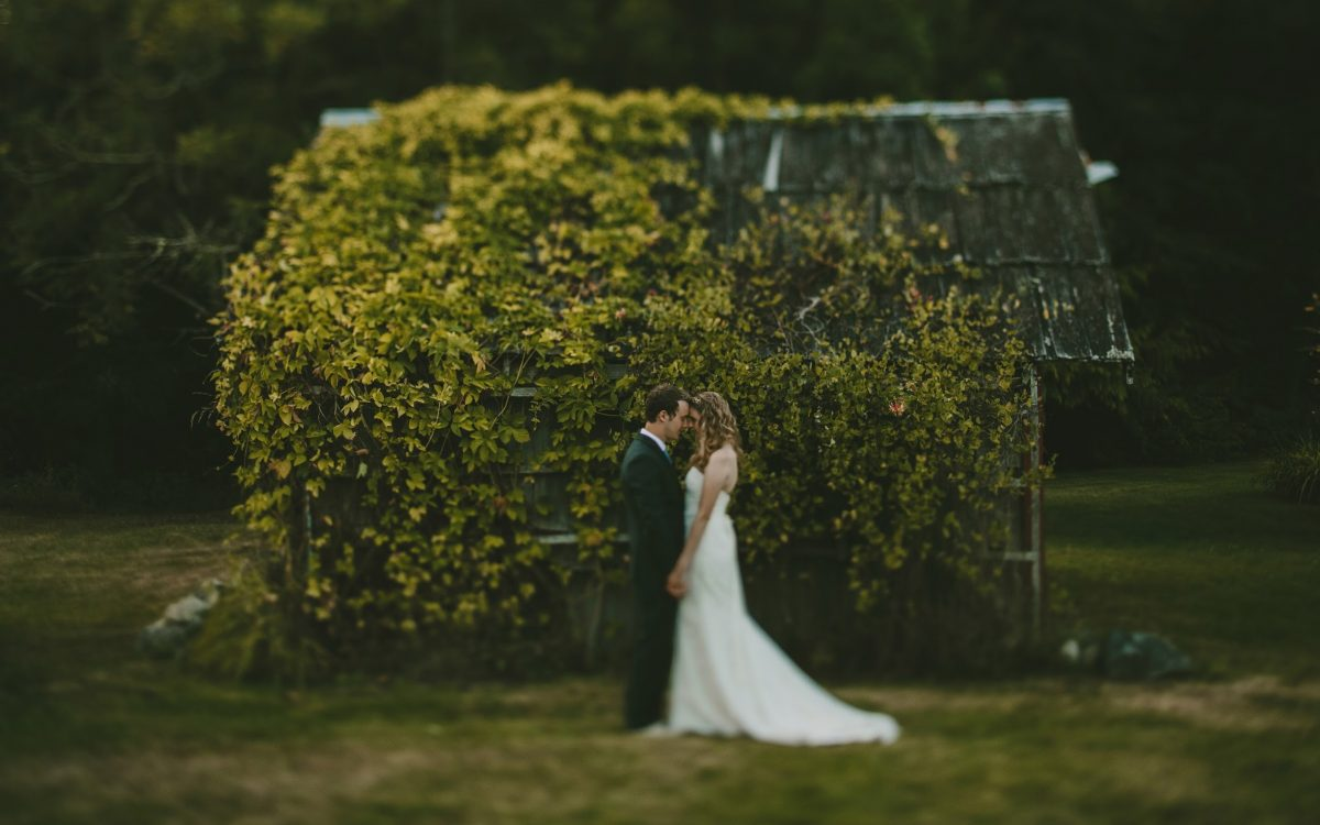 Our Wedding!! // By Phil Chester Photography