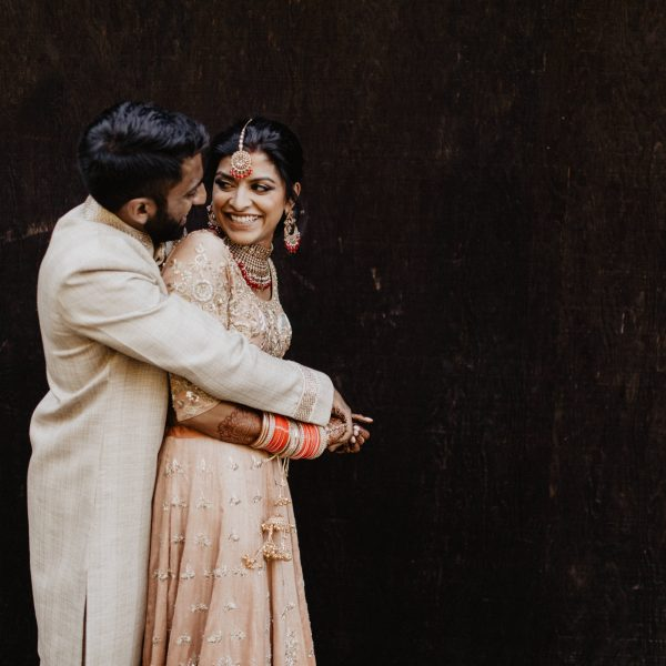 Hidden Villa Farm Wedding // Richa + Sameer