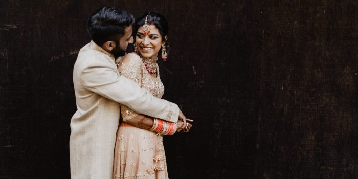 Richa + Sameer // Hidden Villa Farm Wedding