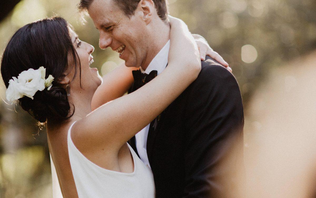 Point Reyes Wedding // Ann + Fede