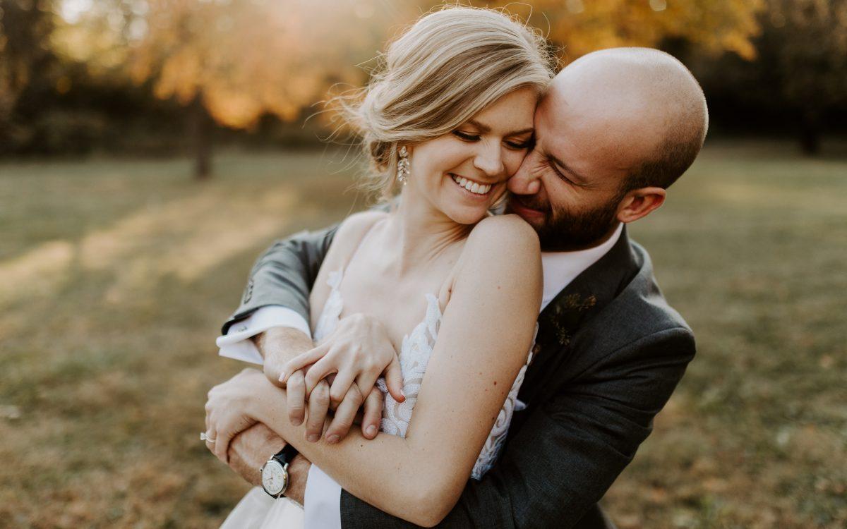 Downtown St. Louis Wedding // Suzie + Adam