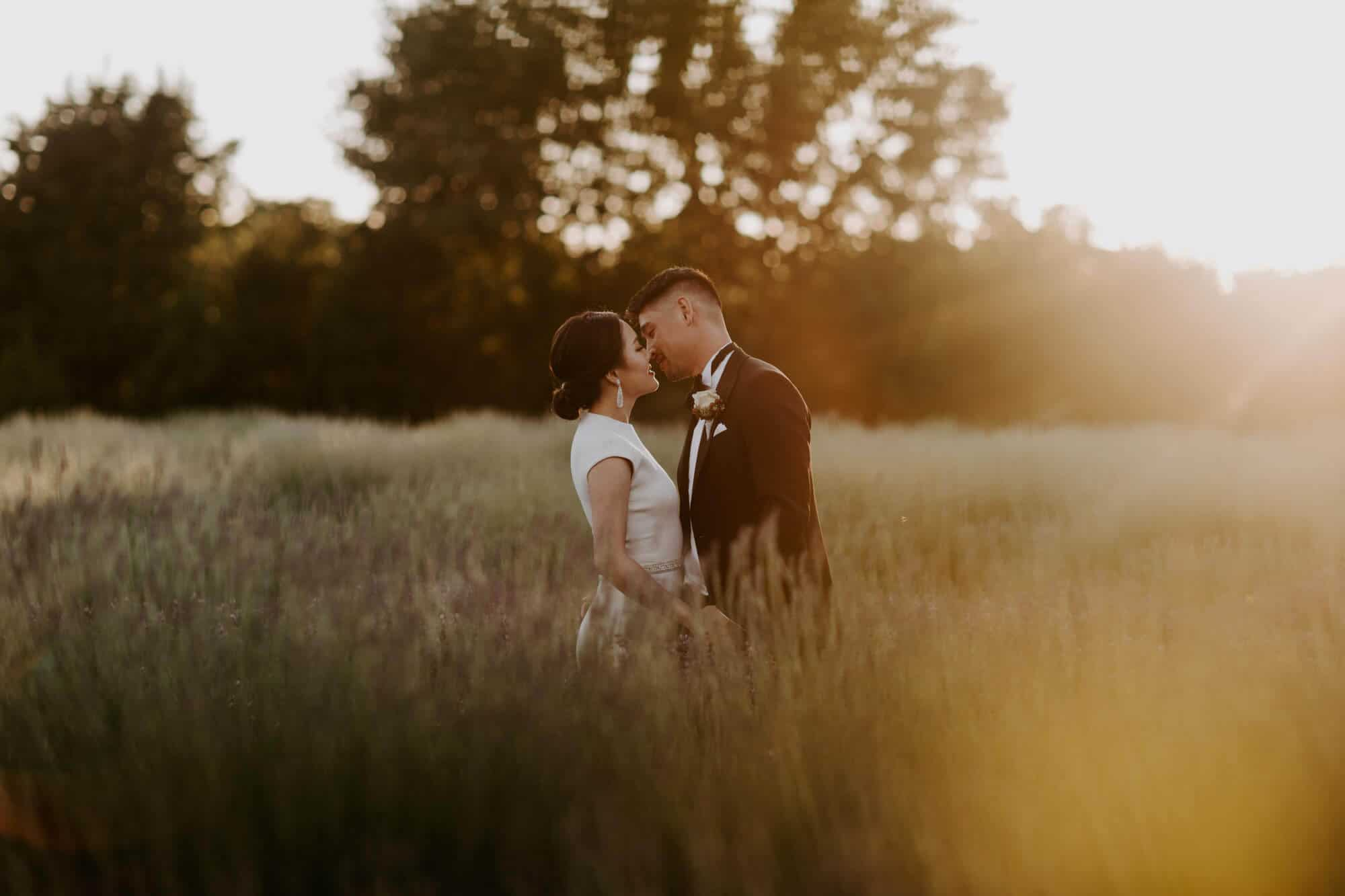Bear Flag Farm Wedding