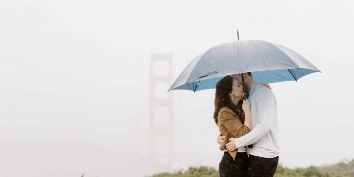 Bernal Heights Proposal // Gavin + Kelly