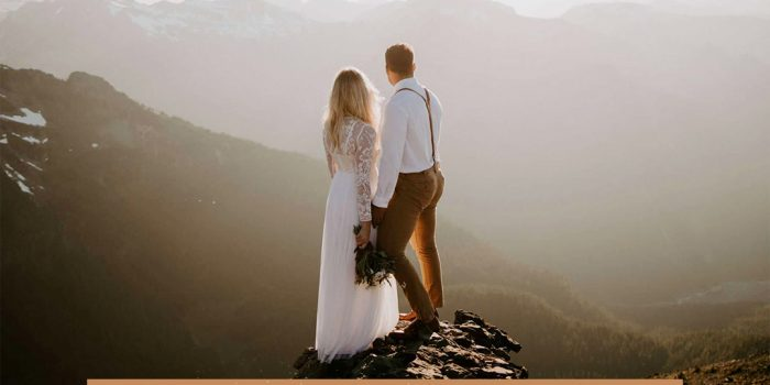 Planning your Elopement in California