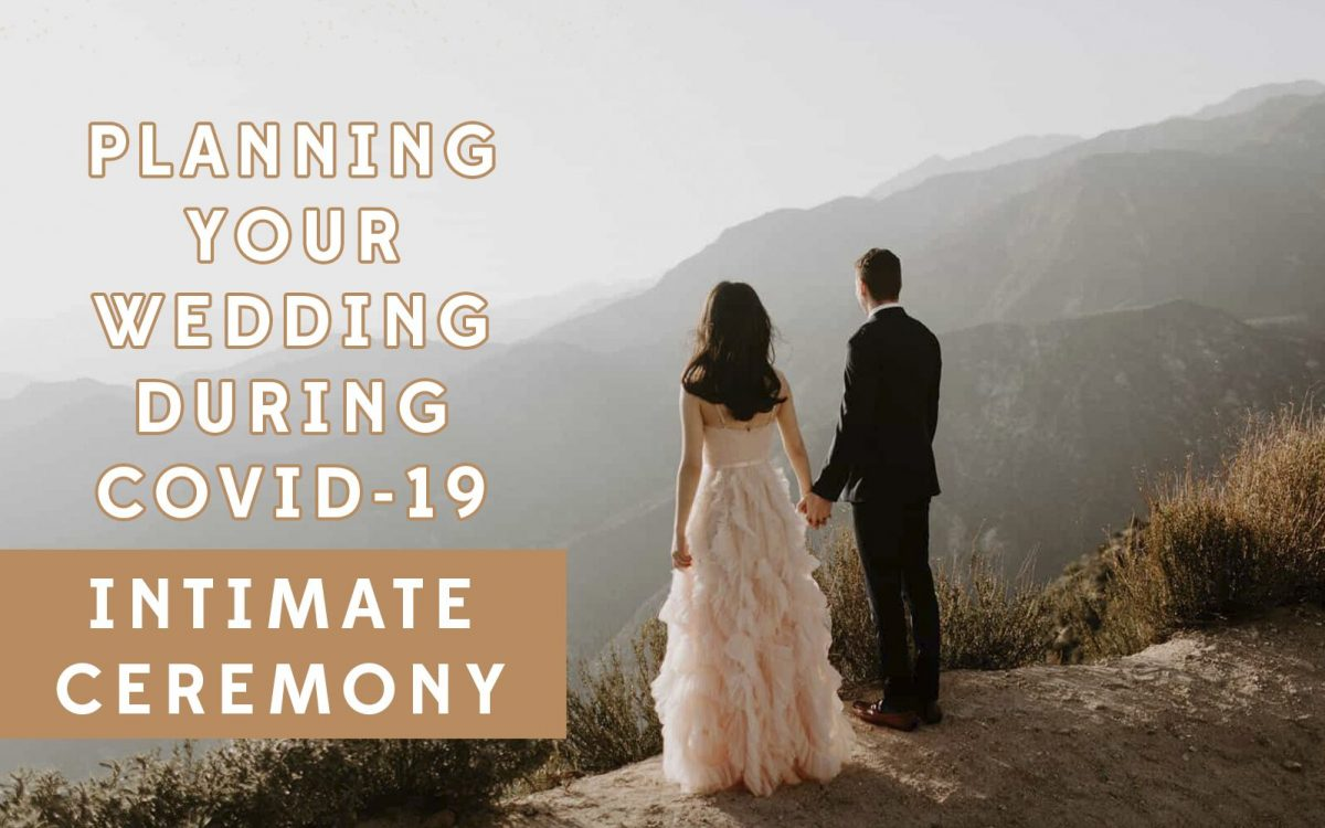 Planning your Elopement in California