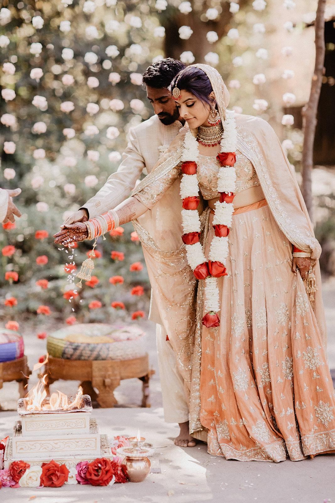 Bay Area Indian Wedding Photography Eichar Photography